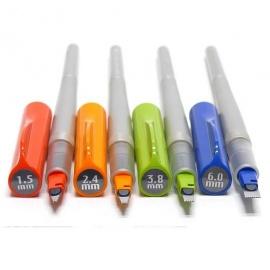 Kaligrafické pero paraller pen 2,4 mm