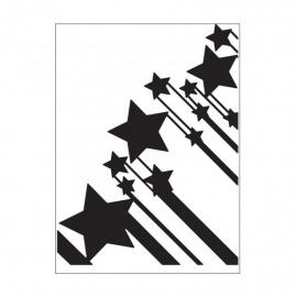 Embos kapsa letící hvězdy