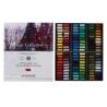 Sada měkkých pastelů v mistrovské kvalitě Sennelier Paris - 120 ks