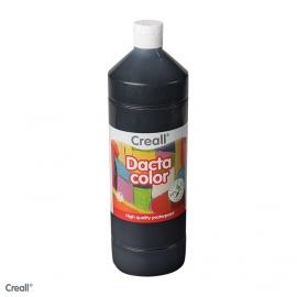 Tempera 500 ml - černá