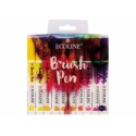 Ecoline brush pen set 20 ks