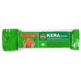 Modelovací hmota 1000 gr KERA- bílá
