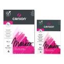 Blok Marker A3 - 70 listů 70gr/m2 - Canson