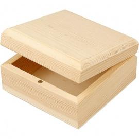 Krabička 9*9*5 cm
