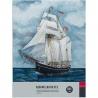 Blok akvarel  30*40 cm - 20 lis 300g