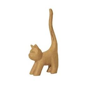Kartonová kočka