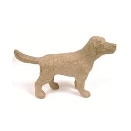 Kartonový pes