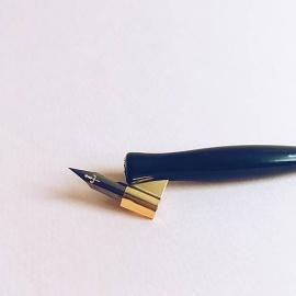 Násadka šikmá - oblique pen