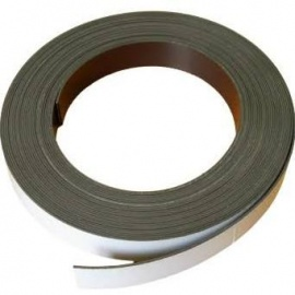 Magnetická páska 12,5 mm x 5 m