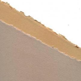 Papír Canson edition 56*76 - 100 % bavlna - bílá káva