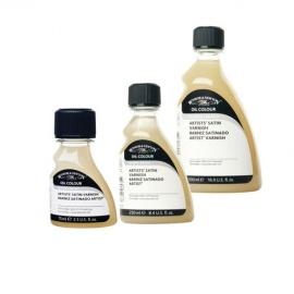 Závěrečný lak na olej 250 ml - satin