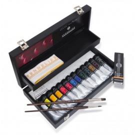 Sada akrylových barev mistrovské kvality 13*60 ml Sennelier