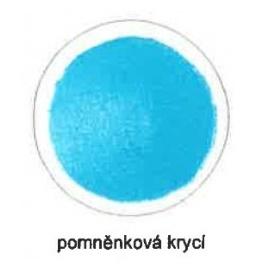 Tiskařská barva pro ofset a litografii 60 ml - poměnková