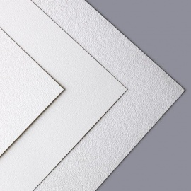 Papír akvarelový Harmony 300 gr - hladký 50*65 cm