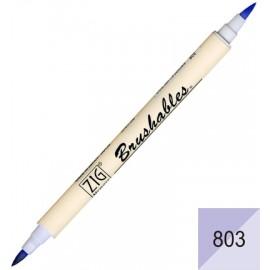 Brushables 803 lavender