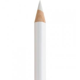 Pastelka Polychromos - 101 white