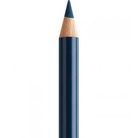Pastelka Polychromos - 157 dark indigo