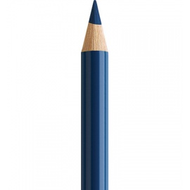 Pastelka Polychromos - 246 prussian blue