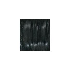 Měď.lak drát 0,3mm/80 m-černý