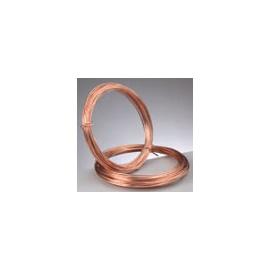 Měděný drát 0,3 mm / 80 m - cívka