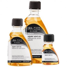 Liquin light gel  250 ml