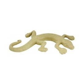 Kartonová ještěrka