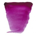 VANGOGH akvarel 1/2 panvička - quiadricione purple blue 593
