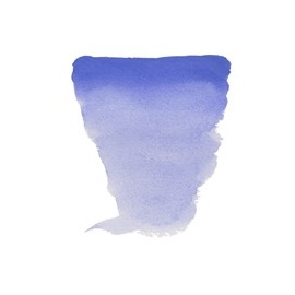 VANGOGH akvarel 1/2 panvička - lavender 525