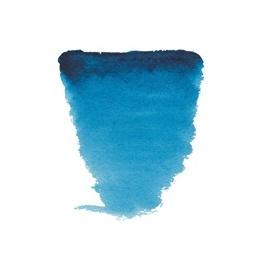 VANGOGH akvarel 1/2 panvička - turquiose blue 522