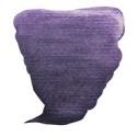 VANGOGH akvarel 1/2 panvička - interference violet 847