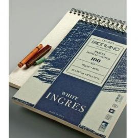 Blok Ingres 90 gr/m - 100 listů A4