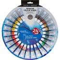 Sada kvašových barev 24x10 ml Gouache Daler Rowney