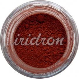 Pigment 80 ml -  okr červený