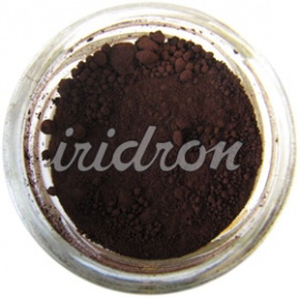 Pigment 80 ml -  mars brown