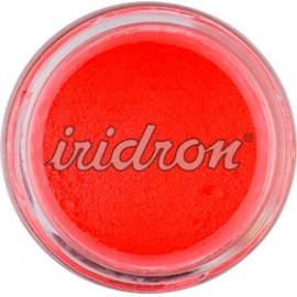 Pigment 80 ml -  fluo červený