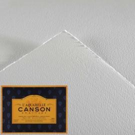 Papír Heritage 56*76 cm 300 gr bavlna jemně strukturovaný