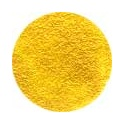 Temperová barva 500 ml - zlatá