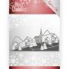 Vyřezávací šablona - Lovely christmas