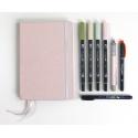 Bullet journal pastel kit Tombow - pastel