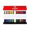 Sada akrylových barev amsterdam 12 x20 ml
