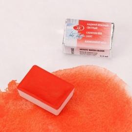 White night - kadmium červené světlé 302