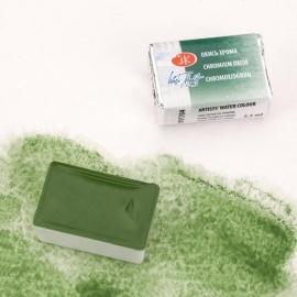 White night - chromoxid zelený 704