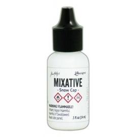 Ranger Mixative 15 ml - alkoholový inkoust - bílá