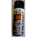 Závěrečný akryl lak mat 400 ml- Polycolor