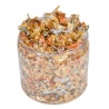 floky pro pokovení krabička 200 ml  - persian dawn
