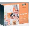 Ceramic sada 10*20 ml