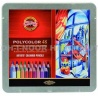 Souprava pastelek polycolor 48 ks - karton