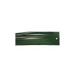 Kůžička-tmavě zelená 1m