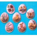 Forma na odlévání vajíčka