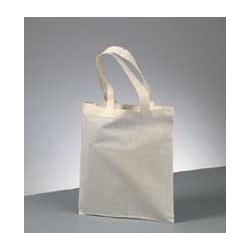 Bavlněná taška 25*21 natur